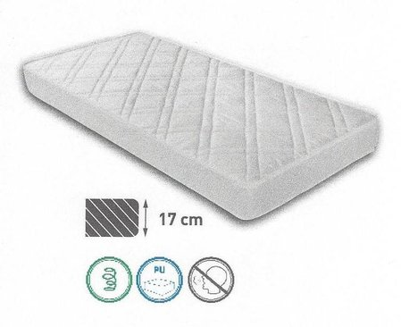 Matras Sleep 090x200