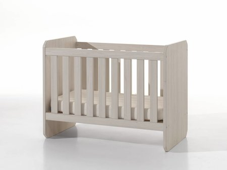 Omvormbaar babybed Verdi by Neyt