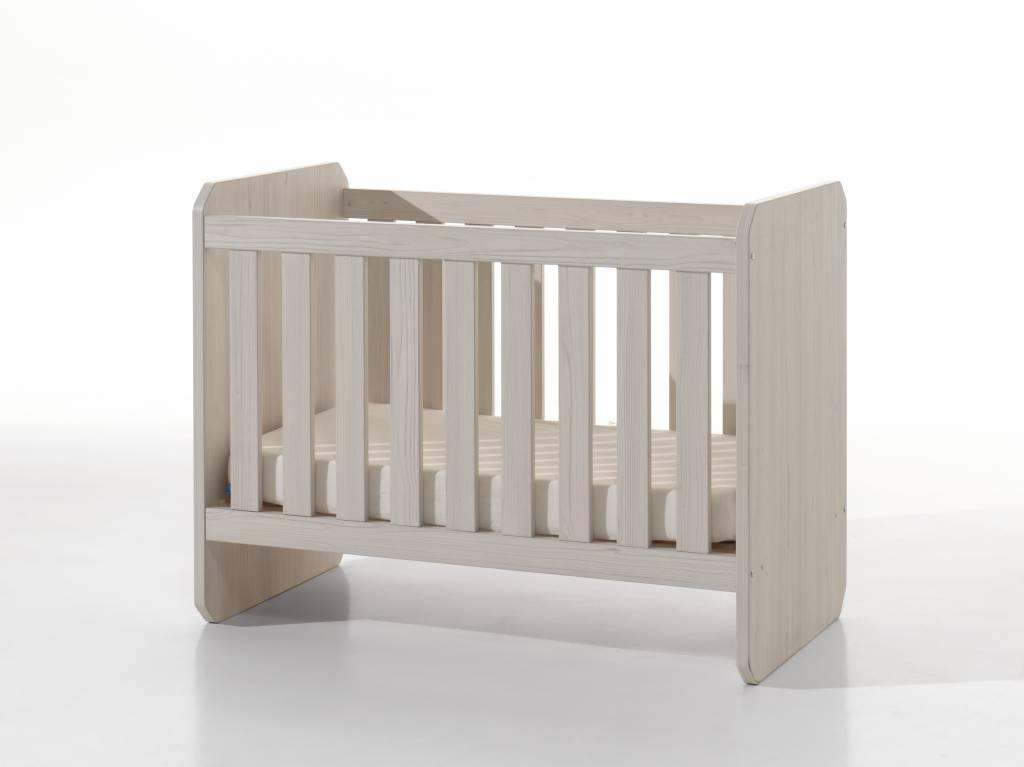 Babybed Aan Bed.Het Meubelhuis Omvormbaar Babybed Verdi