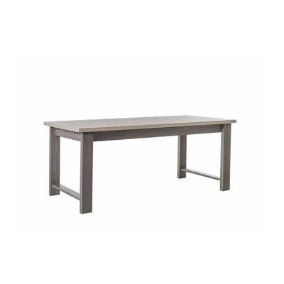 G Verona Rechthoekige tafel Verona