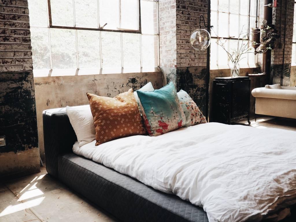 Welke stijl slaapkamer past bij mij?