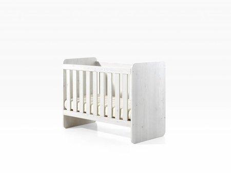 Omvormbaar babybed Liv by Neyt