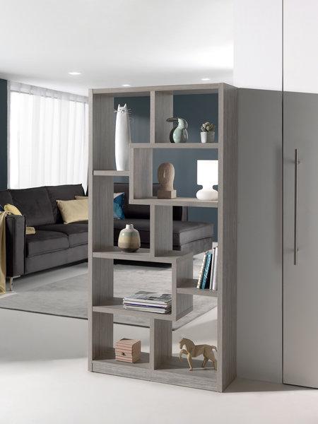 Room Divider Split
