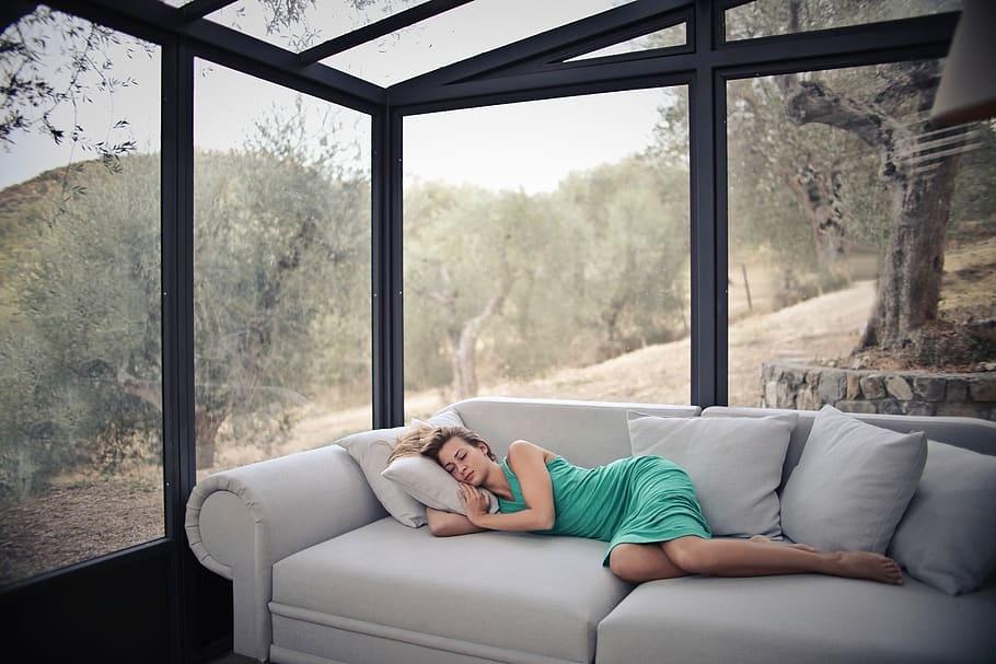 Tijd voor je eigen relaxruimte?