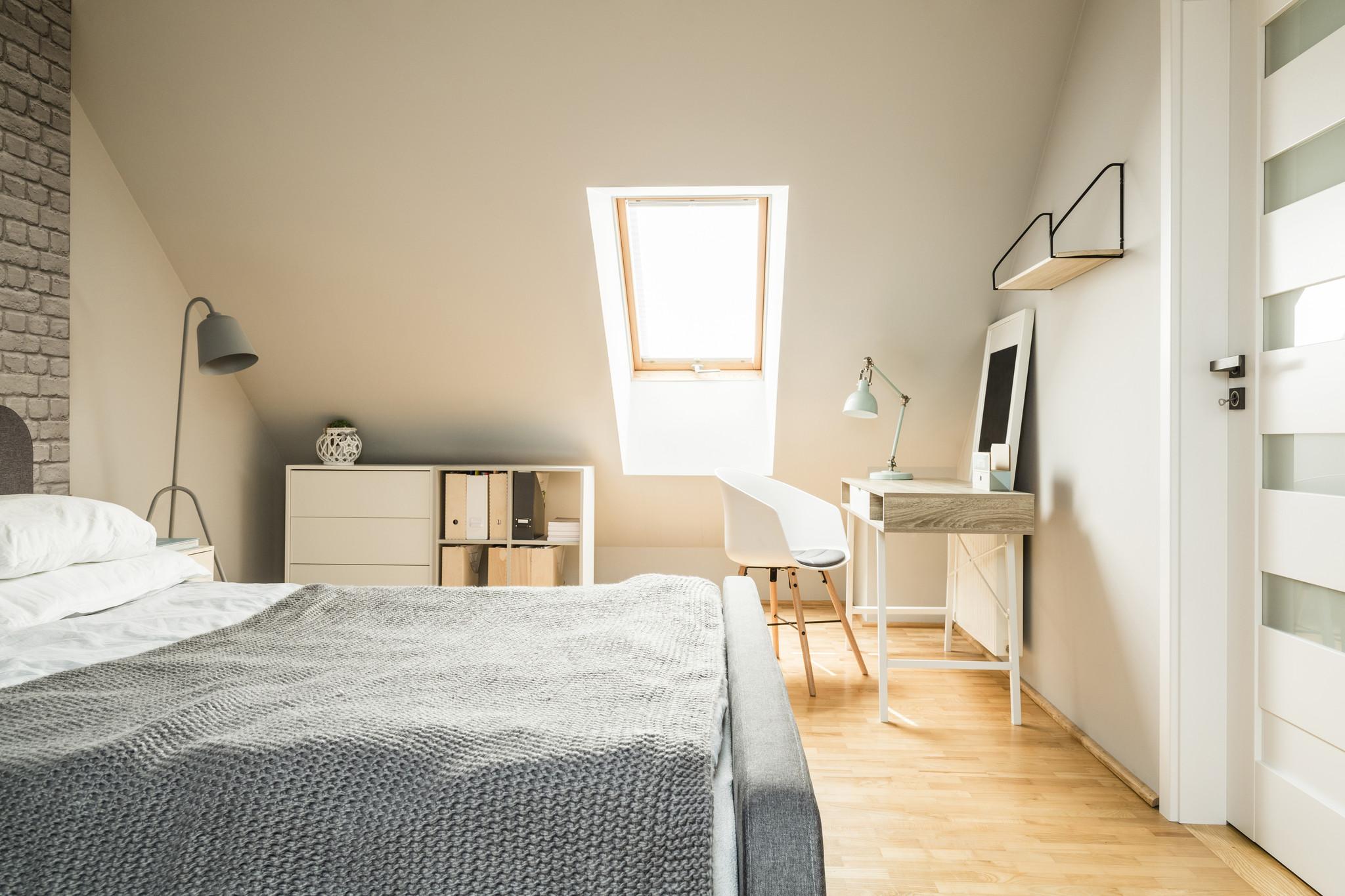 Onze interieur ideeën om jouw zolder in te richten