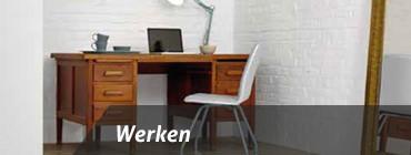 Moderne bureau