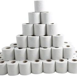 Toiletpapier   zeep