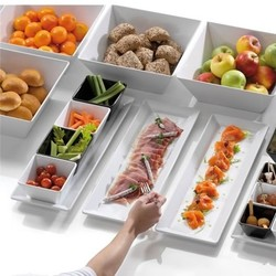 Stylepoint gastronorm buffet