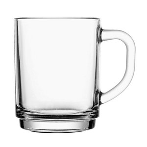 Non Food Company Coffeepoint Thee- & koffie glas (gehard) 255 ml