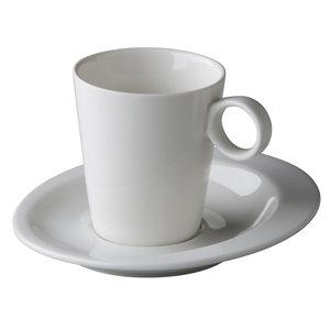 Coffeepoint Coffeepoint koffiekop modern 150 ml