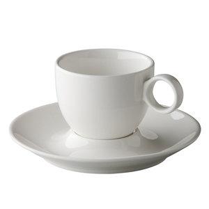 Coffeepoint Coffeepoint koffiekop bolvormig 150 ml