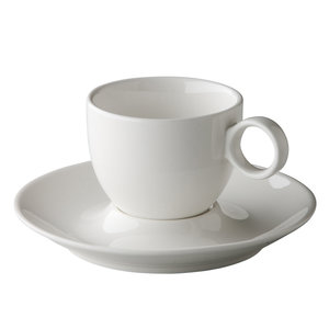 Non Food Company Coffeepoint koffiekop bolvormig 150 ml