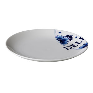 St. James Royal Delft coupe bord 21,5 cm