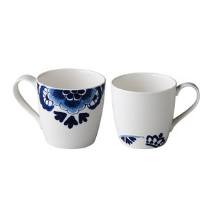 St. James Royal Delft mok 400 ml