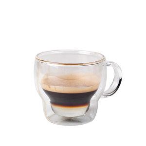 Non Food Company Koffie-theeglas dubbelwandig 230 ml