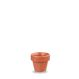 Churchill Paprika Plant Pot 5,7cl