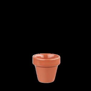 Churchill Paprika Plant Pot 11,4cl