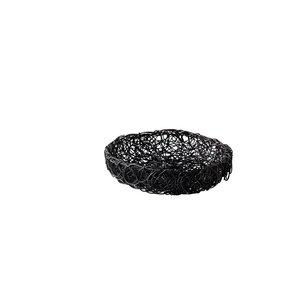 Non Food Company Presentatiepoint Broodmand zwart Ø16x5 cm