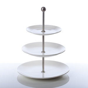 Non Food Company Coffeepoint Etagere 3 borden coupe 26 / 21,6 / 16,5 cm