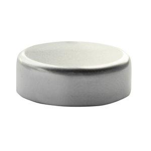 Non Food Company Zilverkleurige dop voor karaf Saturn/Diablo