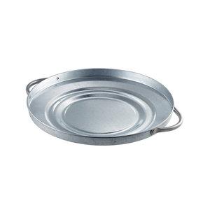 Non Food Company Gegalvaniseerde Bordaus met handvat 24,5 cm