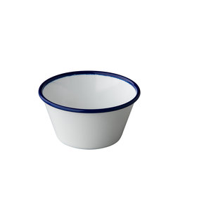 Non Food Company Emaille-look schaal  12,5 cm