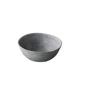 Non Food Company Pebble grey organisch kom 20,5 cm