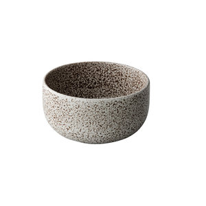 Q Raw Design Rock kom Ø16,5 x 9,5cm 1250ml