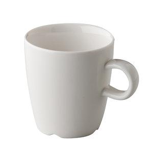 Q Fine China QFC koffiekop 170 ml
