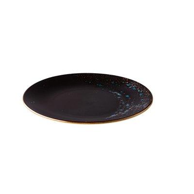 Q Authentic Amazon 'Starry night' coupe bord 27,5 cm
