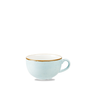 Churchill Duck Egg Blue Cappuccino Cup 40cl