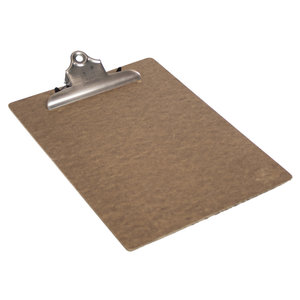 Non Food Company Menu clipboard 34 x 23 cm