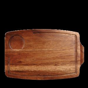 Churchill Wood Rectangular Serving Board 34,7x22cm