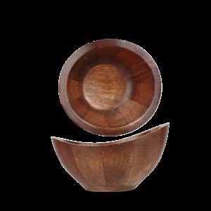 Churchill Wood Sm Moonstone Bowl