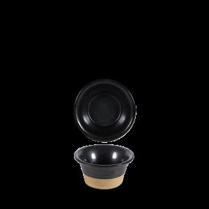 Art de Cuisine Black Igneous  Ramekin 5.2Oz Box 6