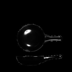 Art de Cuisine Rustics Black Sparkle Small Skillet 37cl