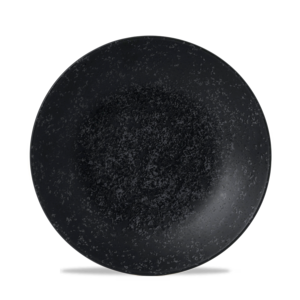 Art de Cuisine Menu Shades Caldera Ash Coupe Bowl 25cm