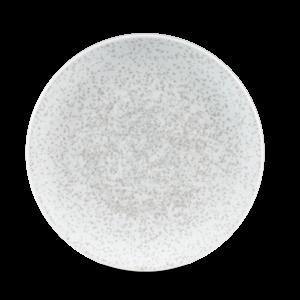 Art de Cuisine Menu Shades Caldera Chalk White Coupe Bord 20.5cm