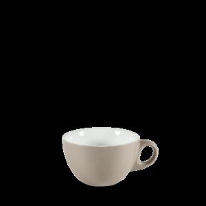 Art de Cuisine Menu Shades Smoke Cappuccino Cup 34cl