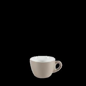 Art de Cuisine Menu Shades Smoke Cappuccino Cup 19.89cl