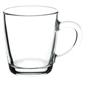 Non Food Company Coffeepoint Thee- & koffie glas (gehard) 340 ml
