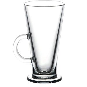 Non Food Company Coffeepoint Thee- & koffie glas (gehard) 263 ml