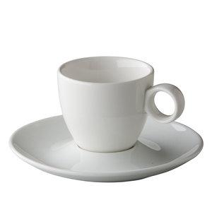 Non Food Company Coffeepoint Coffeepoint espressokop bolvormig 80 ml