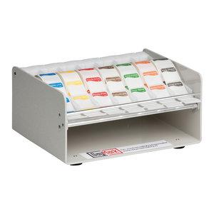 Daymark Muurdispenser plastic voor 19/25 mm stickers