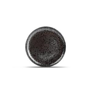 F2D F2D | Oxido Plat bord 26cm Black
