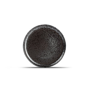 F2D F2D | Oxido Plat bord 28,5cm Black