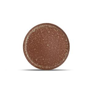 F2D F2D | Oxido Plat bord 28,5cm Rusty