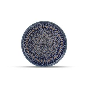 F2D F2D | Oxido Plat bord 28,5cm cobalt