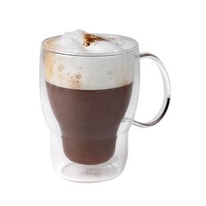 Non Food Company Koffie-theeglas dubbelwandig 400 ml