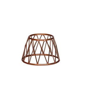 Non Food Company Buffet verhoger kroon bronze 15X10X10
